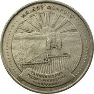 Monnaie, Madagascar, 20 Ariary, 1978, British Royal Mint, TB+, Nickel, KM:14 - Madagascar