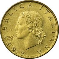 Monnaie, Italie, 20 Lire, 1972, Rome, TB+, Aluminum-Bronze, KM:97.2 - 20 Lire