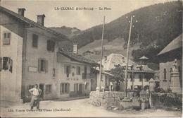 LA CLUSAZ La Place - La Clusaz