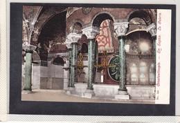 TURKEY, CONSTANTINOPLE , STE SOPHIE , LA GALERIE , No 140 - Türkei
