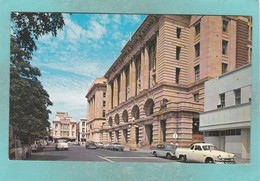 Old Small Post Card Of Forrest Place,Perth,Western Australia,N66. - Perth