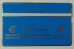 BERMUDA - L&G - 40 Units - 004D Inverted - Mint - Bermuda