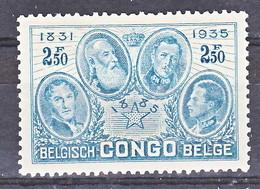 Congo Belge - Belg.Kongo Nr 189         Neuf - Postfris - MNH   (xx) - Belgian Congo