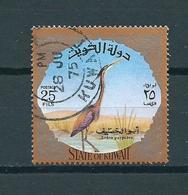 1973 Kuwait Birds,oiseaux,vögel Used/gebruikt/oblitere - Koweït
