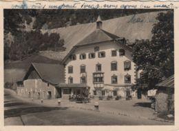 AK - Südtirol - Campodazzo - Gasthof Alte Post - Albergo Posta Vecchia - 1938 - Italia