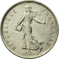 Monnaie, France, Semeuse, 5 Francs, 1971, Paris, TB+, Nickel Clad Copper-Nickel - France