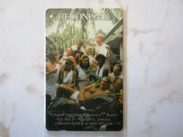 JAMAICA  $100   HEDONISMIL - Jamaïque