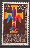 Liechtenstein  (1981)  Mi.Nr.  773  Gest. / Used  (8ah25) - Gebraucht