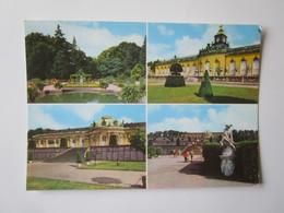 Potsdam Sanssouci 01 04 0119 - Potsdam