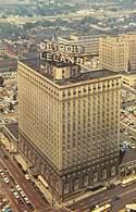 PIE-19-JMT1-1384 : DETROIT. LELAND HOTEL - Detroit