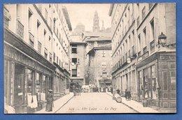 Le Puy  En Velay  - - Le Puy En Velay