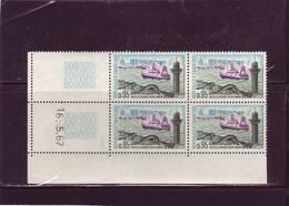 N° 1503 - 0,95F BOULOGNE SUR MER - Tirage Du 8/.5.67 Au 25.5.67 - 16.05.1967 (2 Traits) - 1960-1969