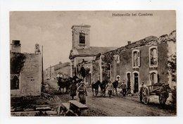 - CPA Hattonville Bei Combres (55) - Photo E. Richter 528 - - Vigneulles Les Hattonchatel