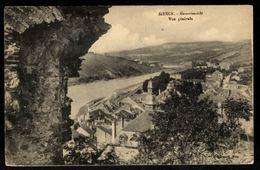 57 - SIERCK LES BAINS (Moselle) - Vue Générale - France