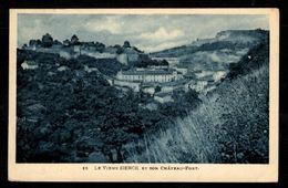 57 - SIERCK LES BAINS - Le Vieux Sierck Et Son Château Fort - France