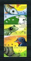Finlandia  Nº Yvert  1865/9  En Nuevo - Unused Stamps