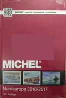 Catalogue MICHEL EUROPE DU NORD 2016/2017 - Catalogues