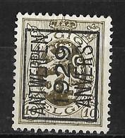 Antwerpen 1929 Typo Nr. 215A - Voorafgestempeld