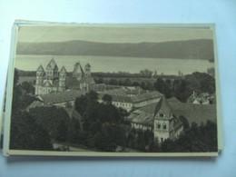 Duitsland Deutschland Rheinland Pfalz Maria Laach Abtei - Duitsland