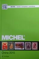 Catalogue MICHEL SPÉCIAL CHINE 2015 - Kataloge