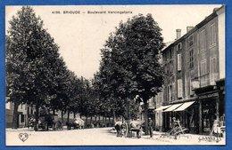 Brioude  -  Boulevard Vercingetorix - Brioude