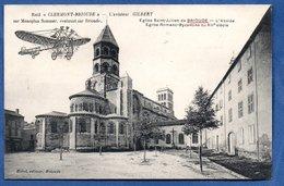 Brioude  - Eglise St Julien - Brioude