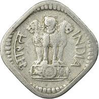 Monnaie, INDIA-REPUBLIC, 5 Paise, 1971, TB, Aluminium, KM:18.2 - Inde