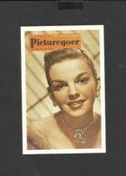 Nostalgia Postcard   Actress Judy Garland 1951 - Actors