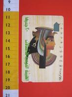 TEL.1 SCHEDE TELEFONICHE - EGITTO EGYPT - Egitto