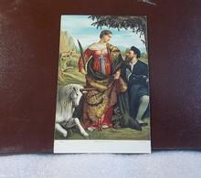 Stengel & Co * Nº29759 - Tableaux, Vitraux Et Statues