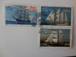Série Collectio Jeunesse .Armada Du Siécle-Rouen 1999 - Frankreich