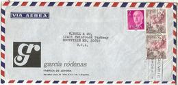 VALENCIA CC SELLOS ROSARIO ARTE RELIGION VIRGEN - Cristianismo