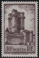 France  .   Yvert    .   393         .   **  .    Neuf  SANS  Charniere  .   /   .    MNH - Neufs