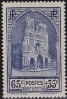 France  .   Yvert    .   399         .   **  .    Neuf  SANS  Charniere  .   /   .    MNH - France