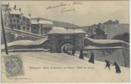 CPA Dept 05 BRIANCON - Briancon