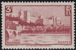 France  .   Yvert    .    391        .   **  .    Neuf  SANS  Charniere  .   /   .    MNH - France