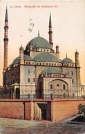 ¤¤  -  EGYPTE   -  LE CAIRE   -  Mosquée De Mohamet Ali   -  ¤¤ - Cairo