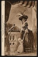 Postcard / CP / Postkaart / Artist / Adélaïde Labille-Guiard / Madame Louise Elisabeth De France - Pittura & Quadri