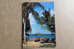 TARTANE - Plage De Pêcheurs ( Martinique ) - La Trinite