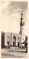 ¤¤  -  EGYPTE   -  PORT-SAÏD   -  The Tewfik Mosque  -  Voir Description  -  ¤¤ - Port Said