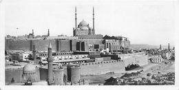 ¤¤  -  EGYPTE   -  LE CAIRE  -  CAIRO   -  The Citadel   -  Voir Description  -  ¤¤ - Cairo