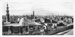¤¤  -  EGYPTE   -  LE CAIRE  -  CAIRO   -  General Viev  -  Voir Description  -  ¤¤ - Cairo