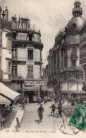 "2169 Dijon - Un Coin Du Miroir "" Tramway"" - Dijon"