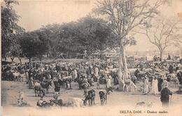 ¤¤  -  EGYPTE   -   DELTA DAM   -  Donkey Market   -  ¤¤ - Egitto