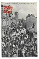 42 Dép.- Roche-La-Molière(Loire).- Procession De Notre-Dame De Pitié 14 Septembre. Carte Postale Ayant Voyagé En 1909,do - Autres Communes