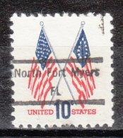 USA Precancel Vorausentwertung Preo, Locals Florida, North Fort Myers 848 - Vereinigte Staaten