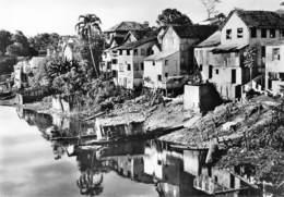 Brésil - Manaus - MANAOS - Détail De La Ville - Manaus