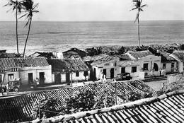 Brésil - FORTALEZA - Détail Du Vieux Quartier - Fortaleza