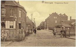 ZWEVEGEM - Ootegemstraat ( Statie ) - Zwevegem