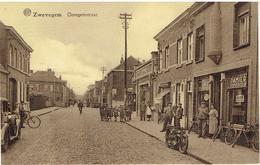 ZWEVEGEM - Ootegemstraat - Zwevegem